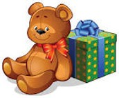 Moraine Township Santullano Gift Drive!