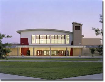 Kenilworth Junior High