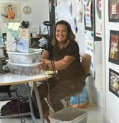 Art Teacher Mrs. Getz