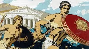 2018 Spartan Olympics
