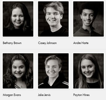 Aves Theatre Students Named Overture Semifinalists