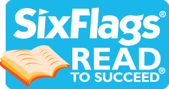Six Flags Reading Logs