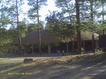 Camp Yavapines