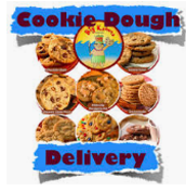 Cookie Dough delivery is Wed.  11/13!!!