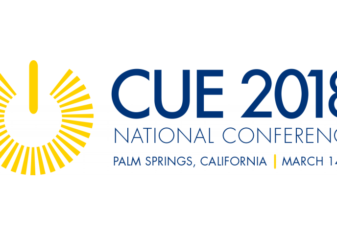 CUE 2018 National Conference - 40th Anniversary!