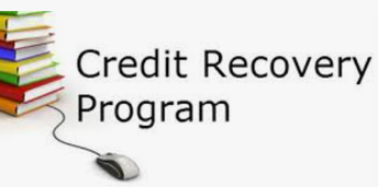 Credit Recovery Support Available this Week