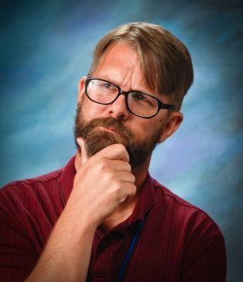 Mr. Jorma Fletcher, 5th Grade Teacher