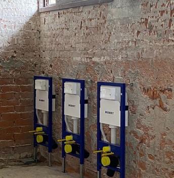 29.06:21: heropbouw jongens sanitair