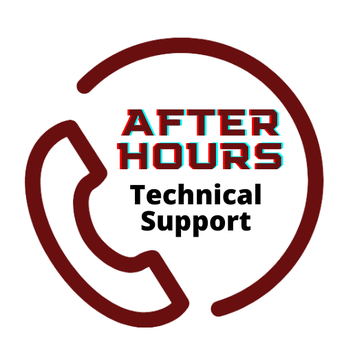 After-hours Technical Support