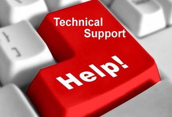 Need Technology Support?