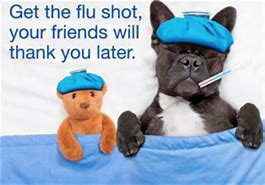 Continue To Get Your Flu Shots