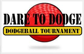 Dodgeball Tourney 2018