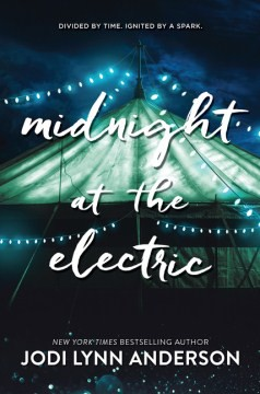 Ms. Perch Recommends: Midnight at the Electric