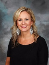 Mrs. Summer Davis 3rd-5th Grade Counselor