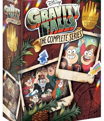 Gravity Falls Marathon