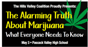 Hills Valley Coalition