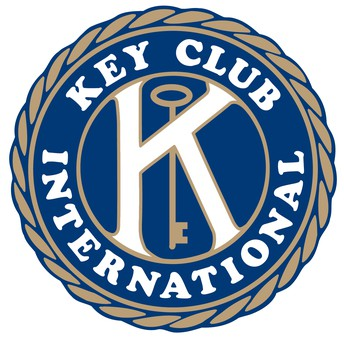 Key Club Meeting After School Every Thursday