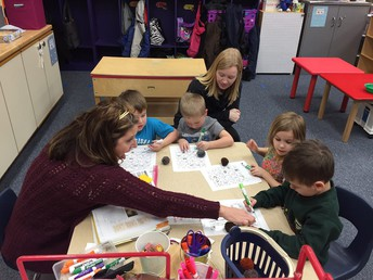 RA Preschool