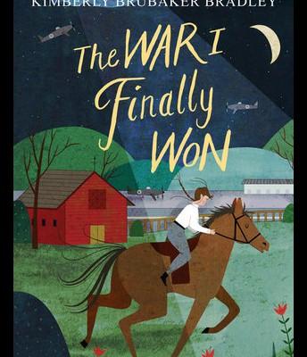 #10: The War I Finally Won (The War That Saved My Life #2)