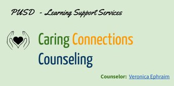 Caring Connections Counseling (CCC)