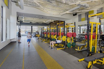 East Troy Fitness Center