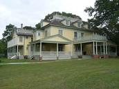 Bayport Heritage Association