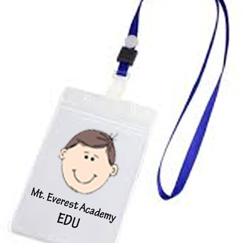 Parent ID Card