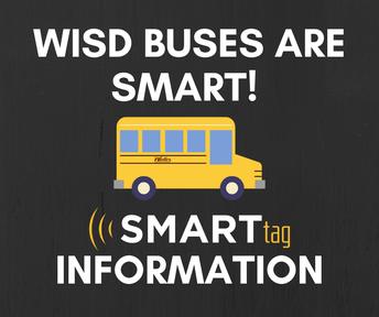 SMART Tag Information