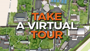 Virtual College Tours!