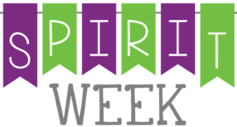 Spirit Week - May 6th - May 10th