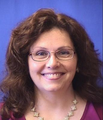 Christina Hass