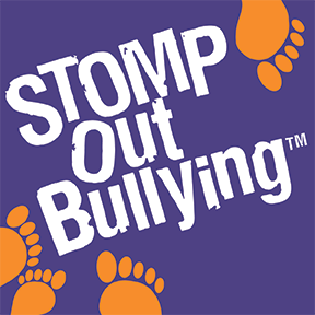 October 12th Stomp Out Bullying!