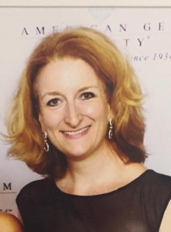 TAS Alumni Spotlight: Laura Stanley