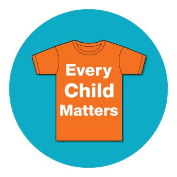 Orange Shirt Day - October 12th