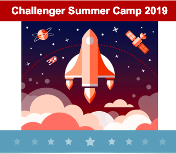 Challenger Learning Center Summer Camps