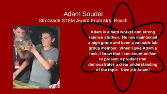Adam Souder
