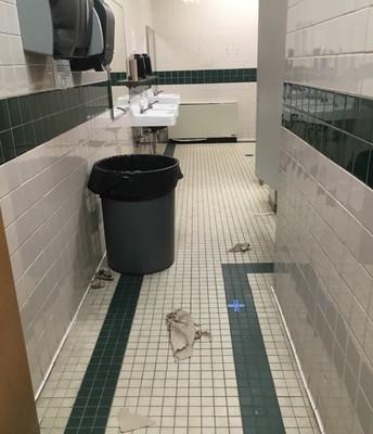 EEP Boys Restroom
