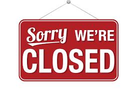 Office Closed During Winter Break