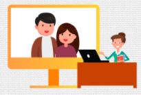 Conferencias virtuales de padres y maestros