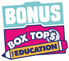 Box Tops- Help us earn money!!