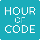 Hour of Code is Going on Now!