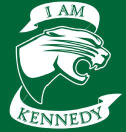 Support Kennedy!