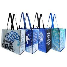 Reusable Grocery Bags Needed!