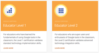 Google Certification Camps