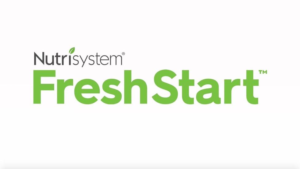 Nutrisystem FreshStart