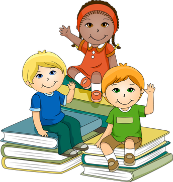 Pre-School Story Time:  Children, ages 3 - 5