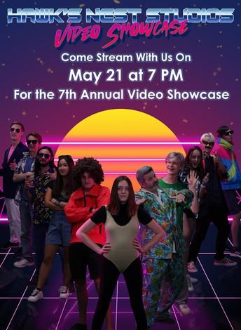 Hawk's Nest Studios Video Showcase