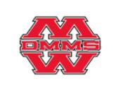 DMMS logo