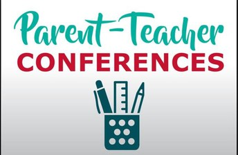 Parent-Teacher Conferences Held this Wednesday