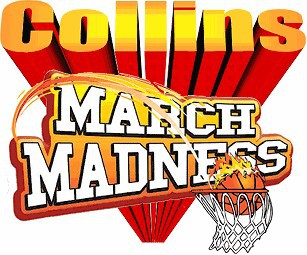 March Madness Basketball Tournament